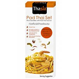 Set Pad Thai (fideos + salsa) - Thasia