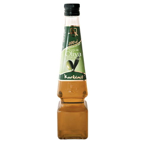 Aceite de Oliva 500ml - Kardamili