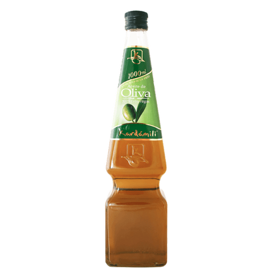 Aceite de Oliva 1 litro - Kardamili