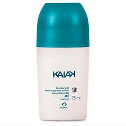 Desodorante rollon masculino Kaiak Clasico - Natura