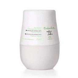 Desodorante antitranspirante roll-on Frescura Natural 70ml - Natura