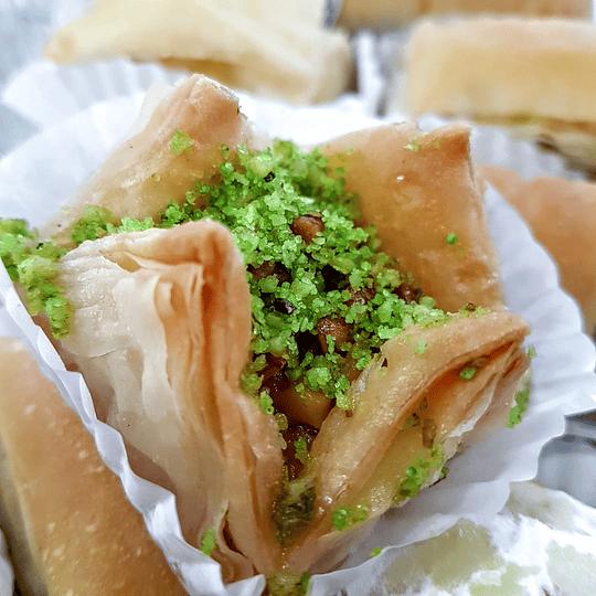 Dulces Árabes, 10 un. surtidas