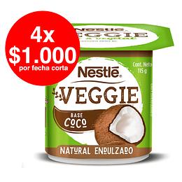 4x $1.000 - Yogurt Veggie Coco