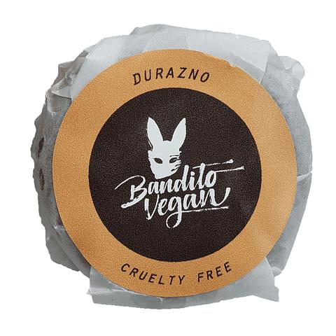 Alfajor Bandito - Durazno