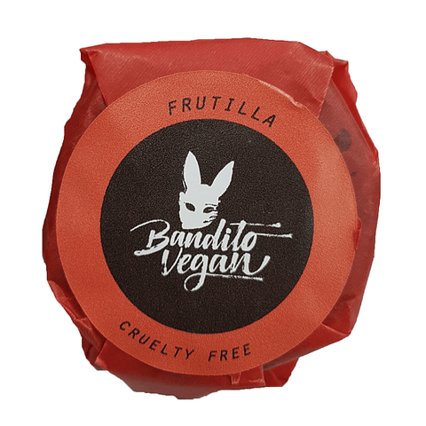Alfajor Bandito - Frutilla