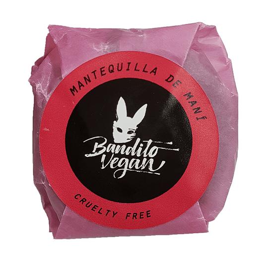 Alfajor Bandito - Mantequilla de Maní