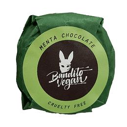 Alfajor Bandito - Menta Chocolate