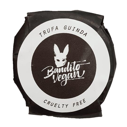 Alfajor Bandito XL - Trufa Guinda