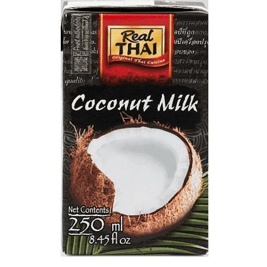 Base de Coco Real Thai - 250ml