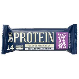 Barra Protéica Chocolate Bitter - Wild Protein