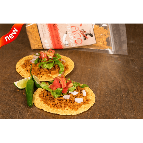 Taco Crumbles