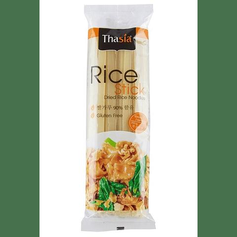 Fideos de arroz Thasia 10mm - 200g
