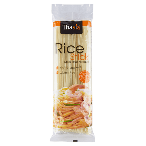 Fideos de arroz Thasia 3mm - 200g