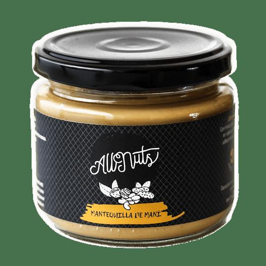 Mantequilla de Mani All Nuts - 200g