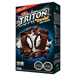 Cereal Triton