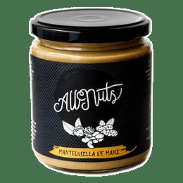 Mantequilla de Mani All Nuts - 450g
