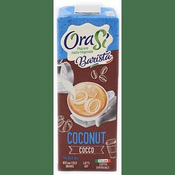 OraSi Barista - Coco (1 litro)