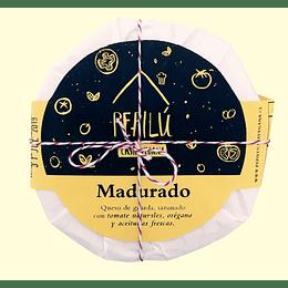 Madurado Paprika - Pepilú
