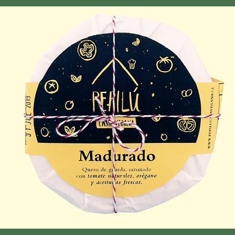 Madurado - Pepilú