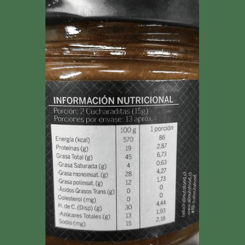 Choconut All Nuts - 200g