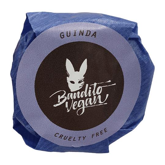Alfajor Bandito - Guinda