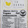 Empanadas crudas de Jamón-Queso, 8un - La Donna