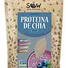 Proteina de Chia Sow - 454g