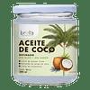 Aceite de Coco Sin Olor, Sin Sabor 380ml - Brota