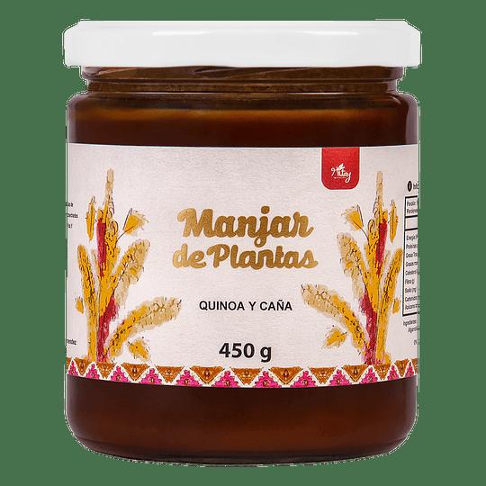 Manjar de Plantas Tradicional - Nitay