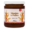 Manjar de Plantas - Nitay