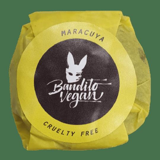 Alfajor Bandito - Maracuyá