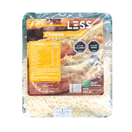 Queso Granulado Meatless 250g