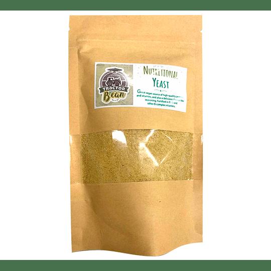 Levadura Nutricional 100g - Tractor Bean