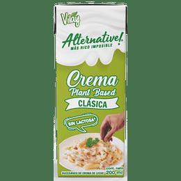 Crema Vilay Clásica 200ml (para dulce y salado)