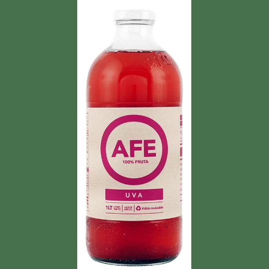 Jugo AFE 1L - Uva