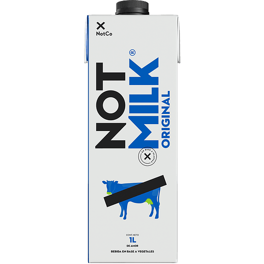 Not Milk Original 1L