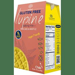 Premezcla para Waffle y Pancake - Terrium