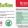 Mr. Seitan 500g - Bistecs