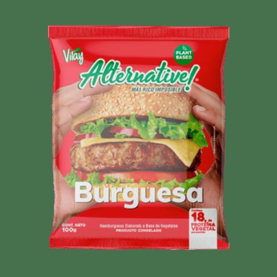 Burguesa (1un) - Alternative