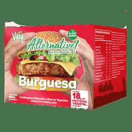 Burguesa Box (5un) - Alternative