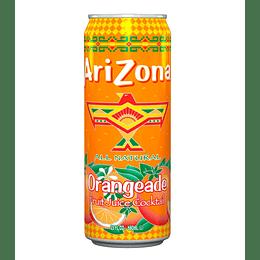 Jugo Arizona, Orangeade - 680ml