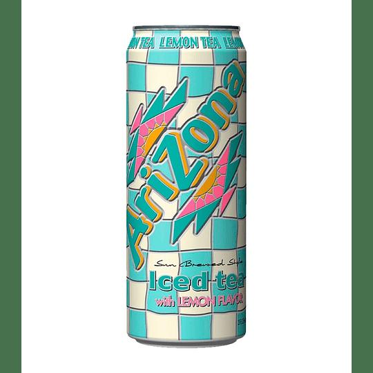 Arizona Iced Tea sabor Limón - 680ml
