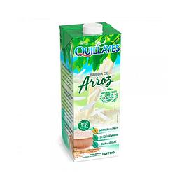 Bebida de Arroz 1L - Quillayes