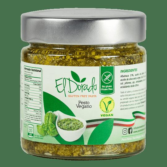 Pesto 180g - El Dorado