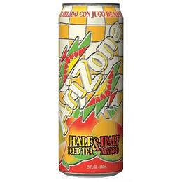 Arizona Iced Tea sabor Mango - 680ml