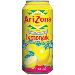 Arizona Limonada - 458ml