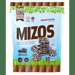 Galletas Mizos Chocolate - Grandes (120g)