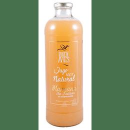 Jugo 100% Natural Manzana 1L - Ruben Aviles