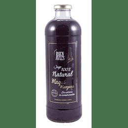 Jugo 100% Natural Maqui Manzana 1L - Ruben Aviles