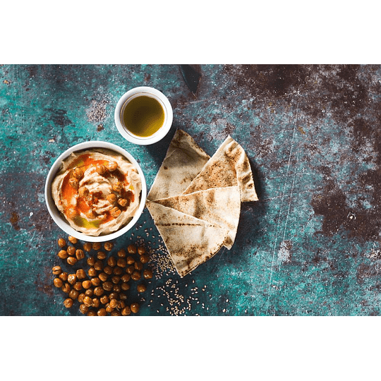 Hummus Suk 380g